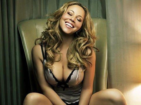"Mariah Carey o va inlocui pe Jennifer Lopez in juriul emisiunii ""American Idol"""