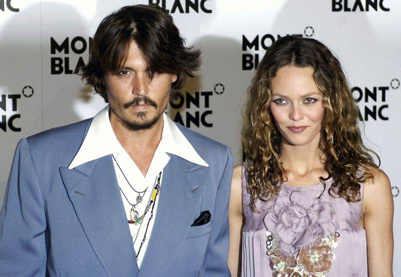 Ce spune Vanessa Paradis despre despartirea de Johnny Depp