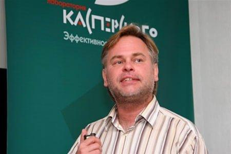 Spion rus, condamnat pentru rapirea fiului lui Evgheni Kaspersky