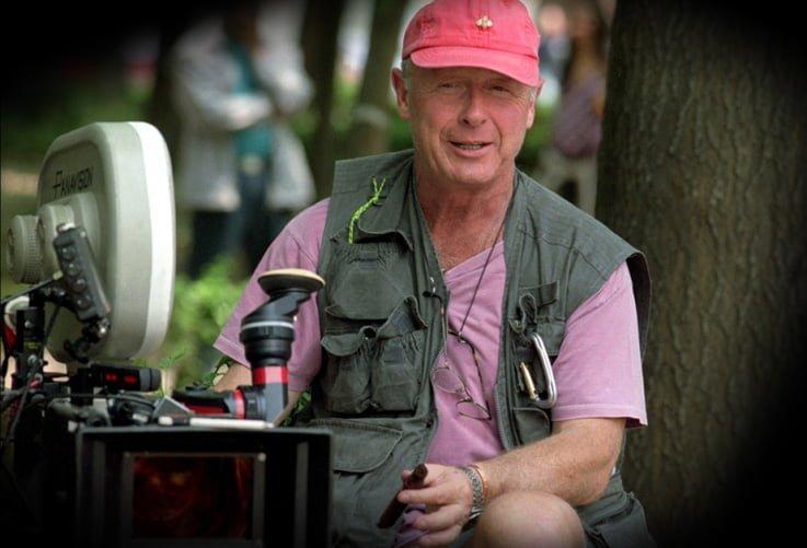 """Tony Scott , regizorul filmului """" Top Gun"""", s-a sinucis"""
