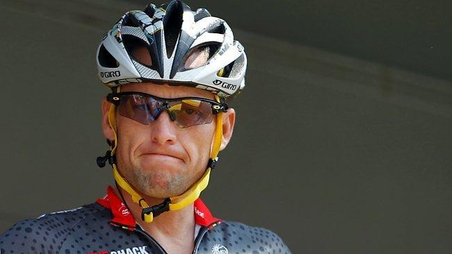 Lance Armstrong inceteaza lupta impotriva acuzatiei de dopaj