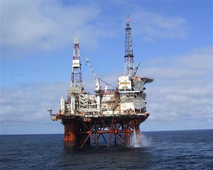 Petrom va fora in Marea Neagra pentru Ucraina
