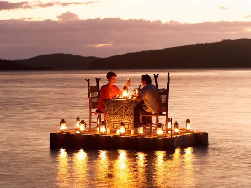 Exotism si romantism