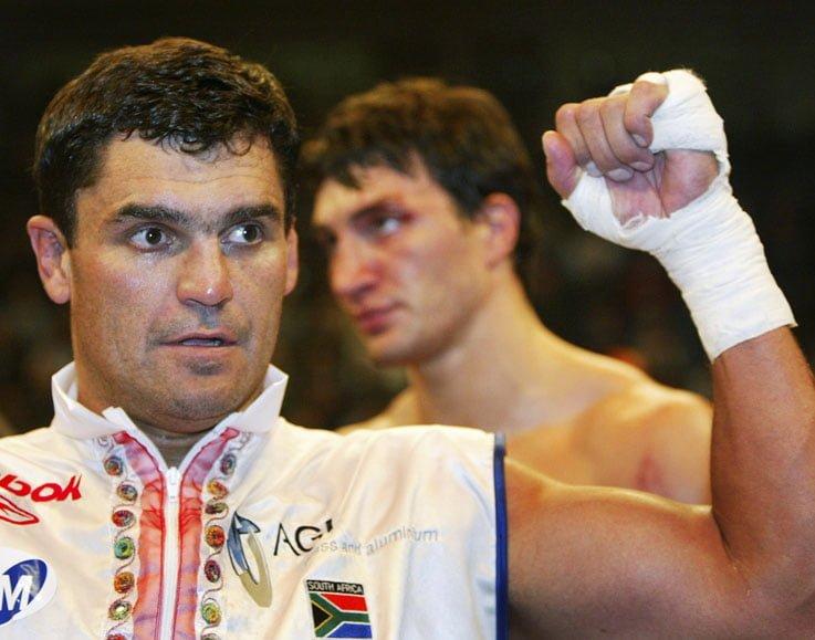 Tragedie in lumea boxului: Un fost mare campion mondial a fost omorat!