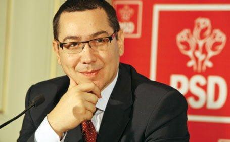 Universitatea care i-a acordat titlul de doctor spune ca Victor Ponta a plagiat