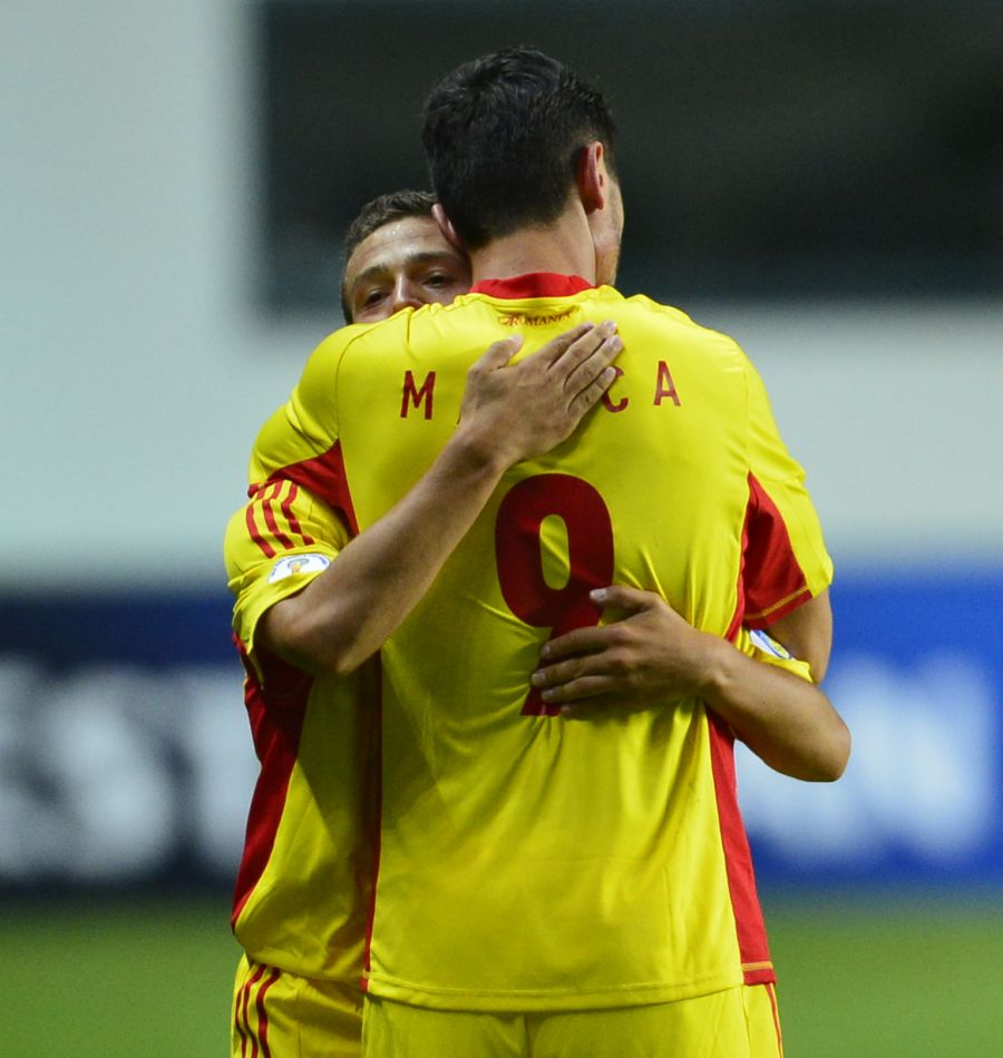 Prima victorie pe Arena Nationala: Romania – Andorra 4-0