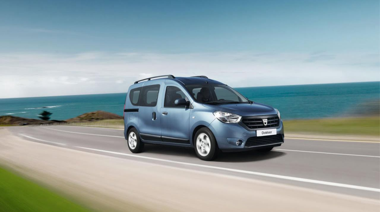 Dacia Dokker, o masina de 9.000 de euro. Comenzile se pot face incepand de miercuri