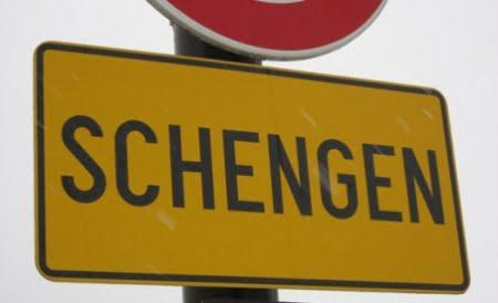 Oficial european: Criza politica din Romania a blocat aderarea la Schengen