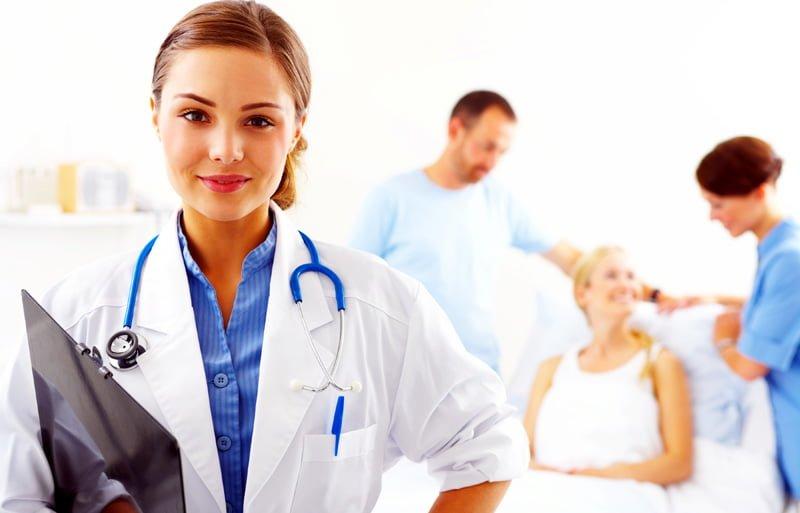 Rezidentiatul se organizeaza pe 25 noiembrie. Medicii pot concura si pentru posturile in spitale clinice