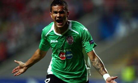 UEFA o recompenseaza regeste pe CFR Cluj pentru victoria din Liga Campionilor