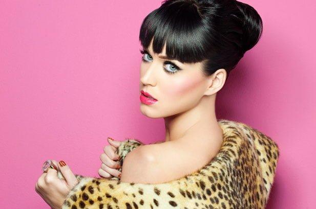 A fost desemnata Femeia anului 2012 – Katy Perry