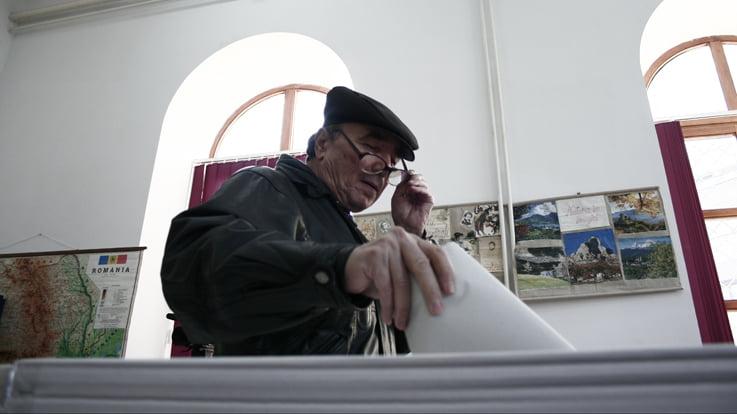Alegerile parlamentare din 2012 vor avea loc pe data de 9 decembrie!