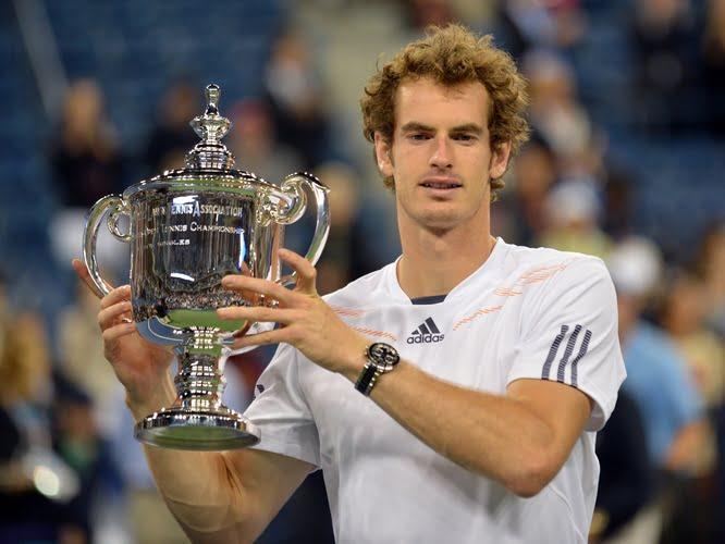 Andy Murray a castigat US Open, primul Grand Slam din cariera