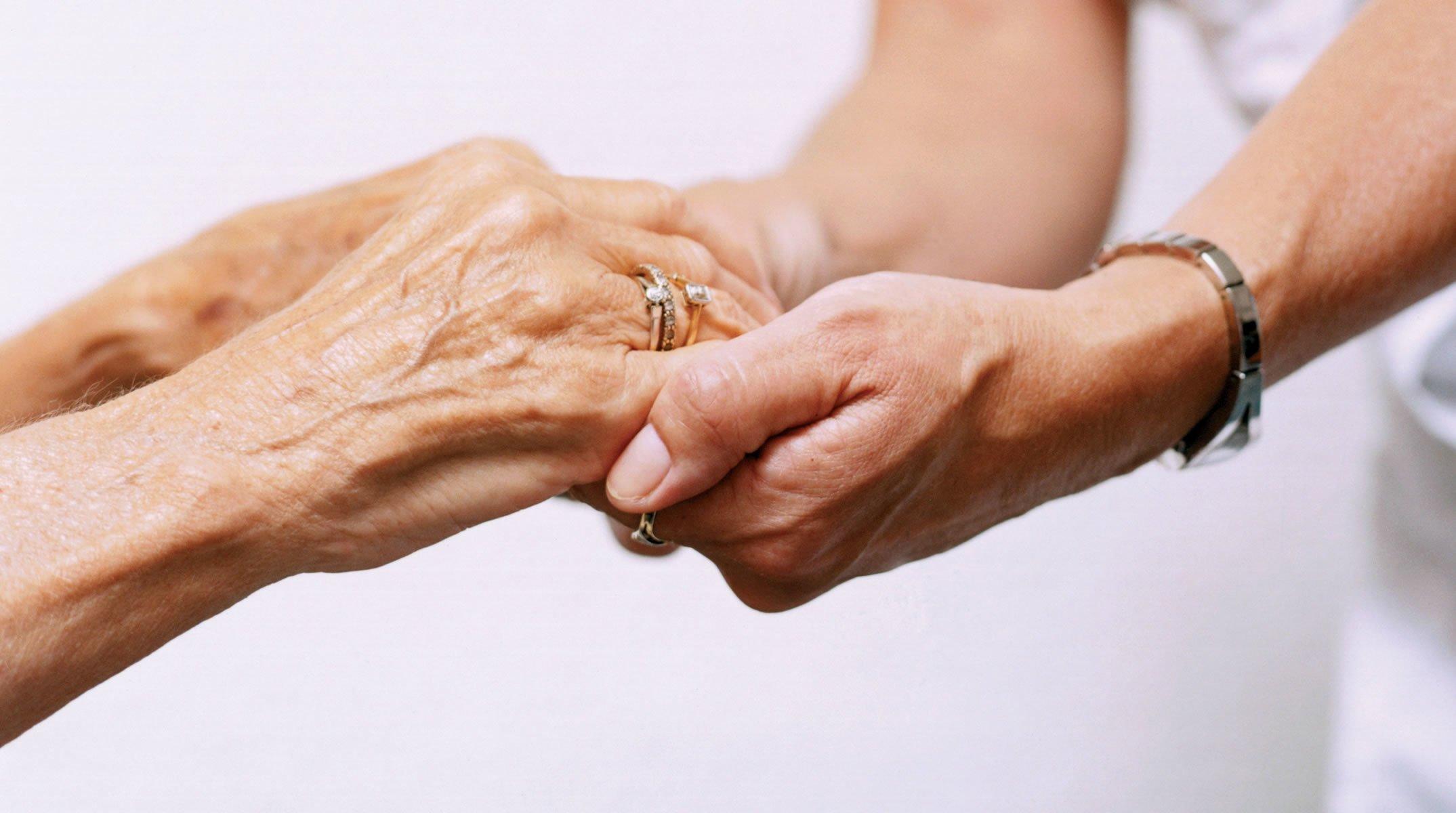 Trei sferturi dintre bolnavii cu Alzheimer din România rămân nediagnosticati