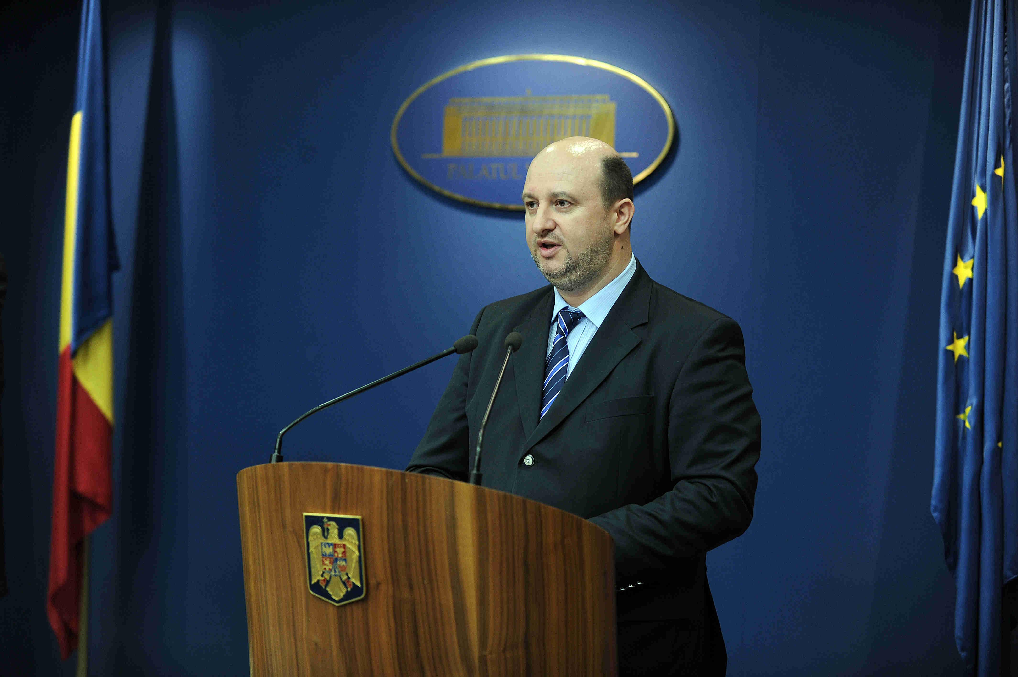 """Cum s-a ratacit ministrul Daniel Chitoiu in """"padurea libaneza""""! (Partea 1)"""