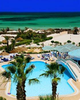 Djerba, taramul de legenda al Tunisiei