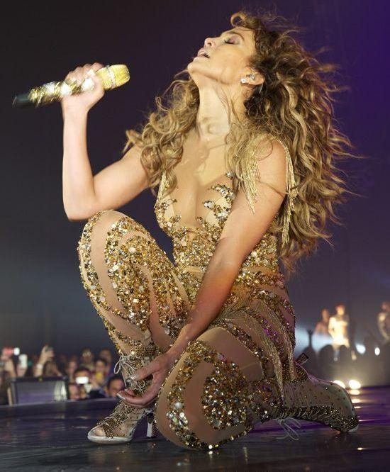 E OFICIAL: Jennifer Lopez concerteaza la Bucuresti, pe 14 noiembrie