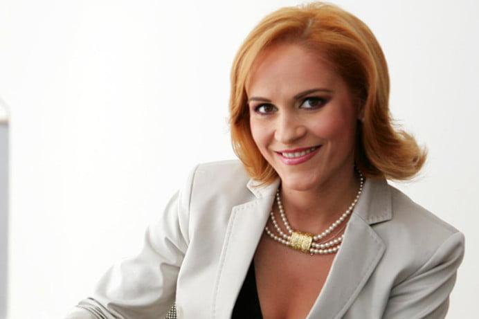 Gabriela Firea a castigat lejer primaria Capitalei!