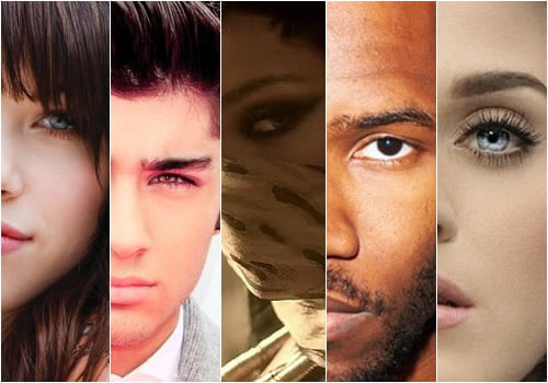 Premiile  MTV Video Music Awards 2012! Rihanna si Drake printre favoriti