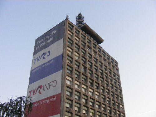 Concedierile colective in TVR incep in 20 noiembrie. 1.000 de oameni vor pleca acasa