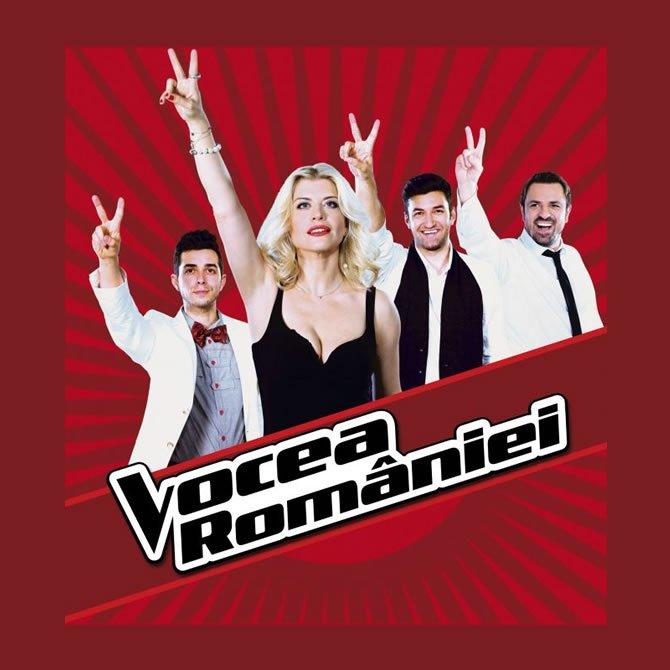 """Vocea Romaniei"" revine, marti, la Pro TV"