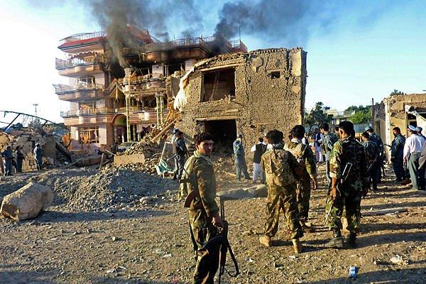 Pericol de razboi civil in Afganistan, dupa retragerea trupelor NATO
