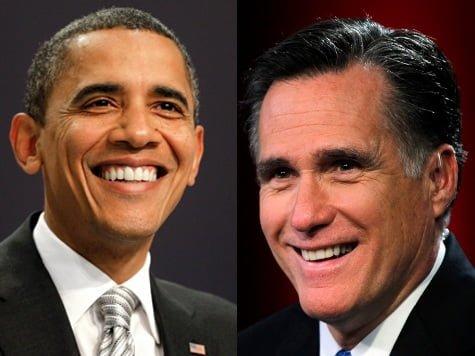 Obama vs Romney – umar la umar in sondaje