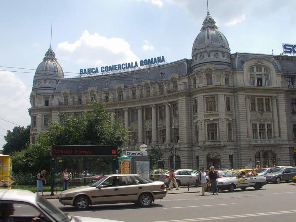 Cea mai mare banca din Romania prinsa cu nereguli de ANAF!