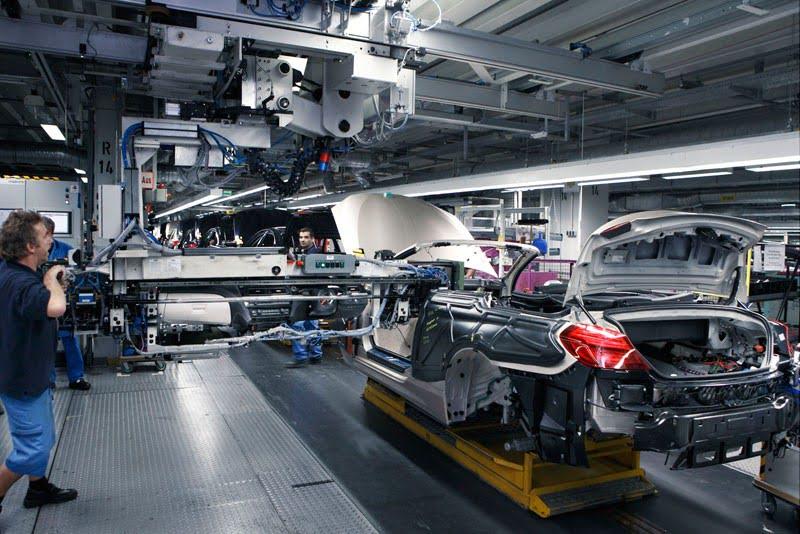 Numarul 2 in BMW este la Brasov. Constructorul auto cauta oportunitati de afaceri!