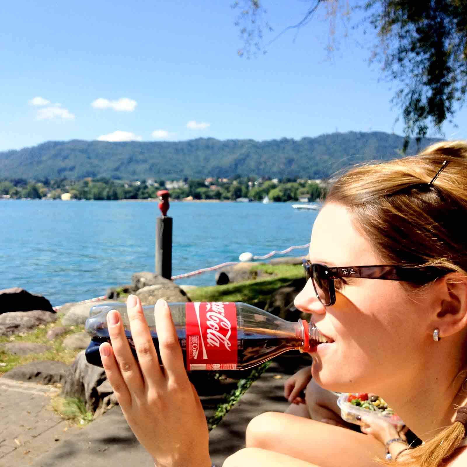 Coca Cola ramane cel mai valoros brand din lume.Vezi ce companii mai apar in Top 10