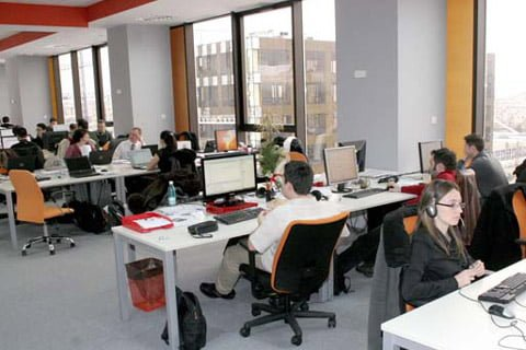 Endava angajeaza. Firma de IT vrea sa-si extinda investitiile in Romania