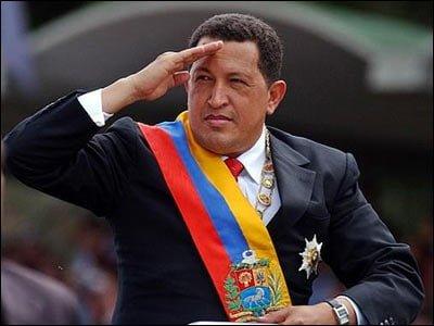 Hugo Chavez ramane presedintele Venezuelei. El a castigat un nou mandat de sase ani