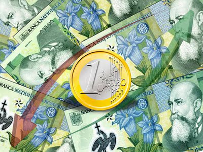 Leul a fost doborat de euro si dolar. Victor Safta atrage atentia ca se poate ajunge la un curs de peste 4,6 lei/euro