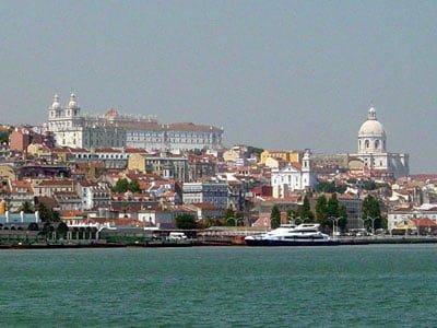 Lisabona, capitala marilor descoperiri