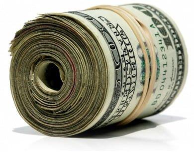 Romanii economisesc 39 de euro, nemtii 180
