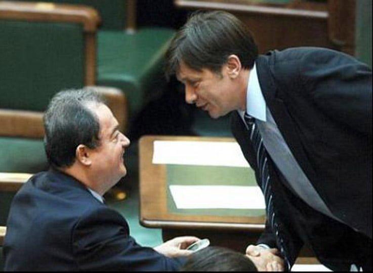 Blaga si Antonescu in confruntarea directa la alegerile parlamentare in Sectorul 3!