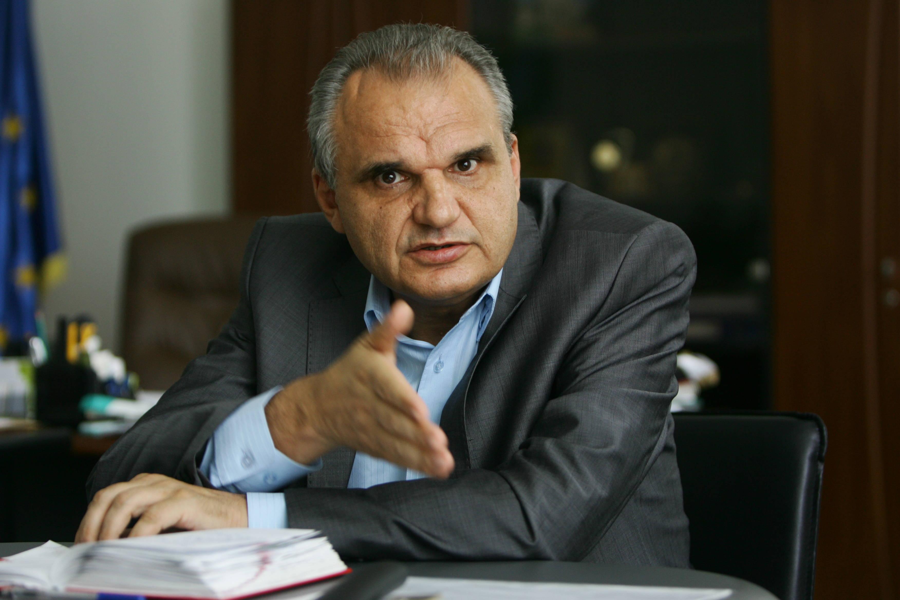 Vasile Cepoi se va ocupa de acreditarea spitalelor