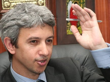 """Senzational!"" Diaconescu l-a adus in Romania pe avocatul unuia dintre investitorii implicati in privatizarea Oltchim"