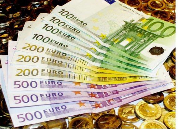 Cursul oficial, aproape de 4,6 lei/euro