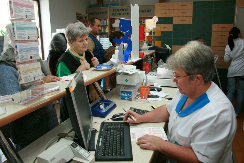 Romanii cer actualizarea listei medicamentelor compensate si gratuite