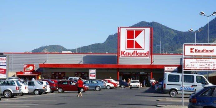 Retailul ignora criza si investeste. Kaufland si Mega Image deschid noi magazine