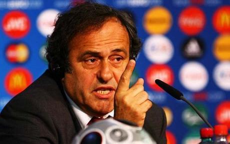 UEFA avertizeaza: scandarile rasiste risca excluderea Romaniei din Europa!