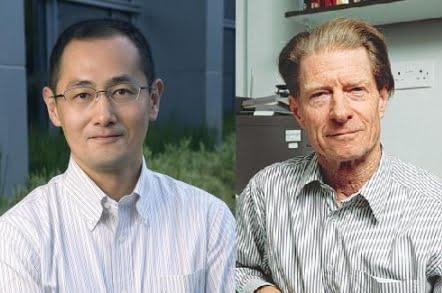 Premiul Nobel pentru Medicina, castigat de un britanic si un japonez