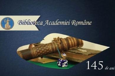 """""""Noaptea Portilor Deschise"""" la Biblioteca Academiei Romane"""
