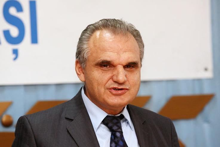 Sanatatea a ramas fara sef, Vasile Cepoi a demisionat din functia de ministru