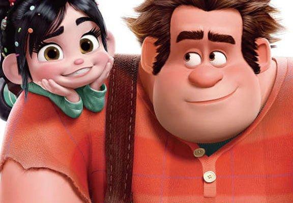 """Ralph Strica-Tot"" bate tot in box office-ul nord-american"