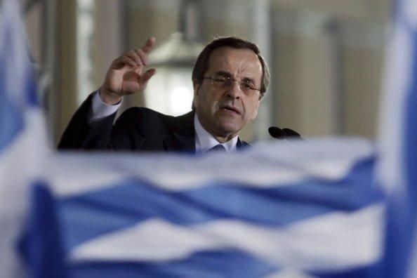 Grecia a adoptat un nou plan de austeritate