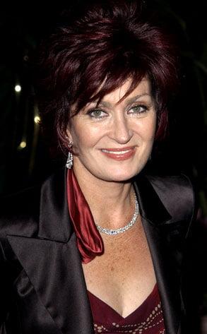 Sharon Osbourne a facut o masectomie dubla