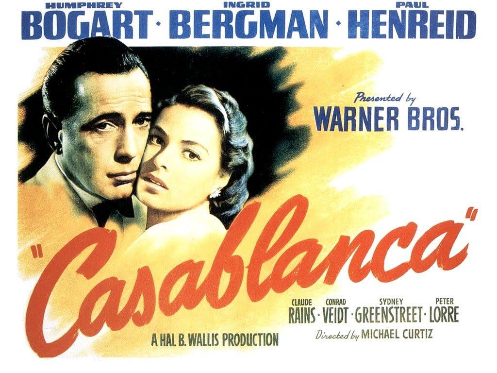 """Casablanca 2"", o idee proasta?"