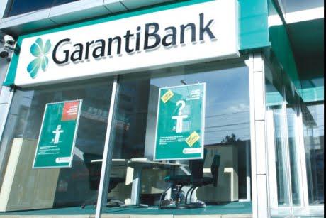 Ufuk Tandoðan preia conducerea Garanti Bank Romania